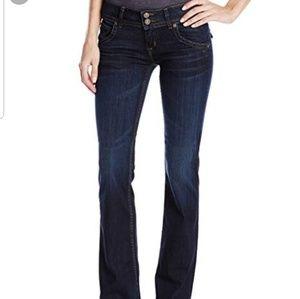 Hudson Jeans Jeans - Hudson Signature Bootcut Jean's sz 32